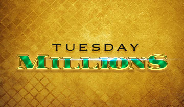 Tuesday Millions