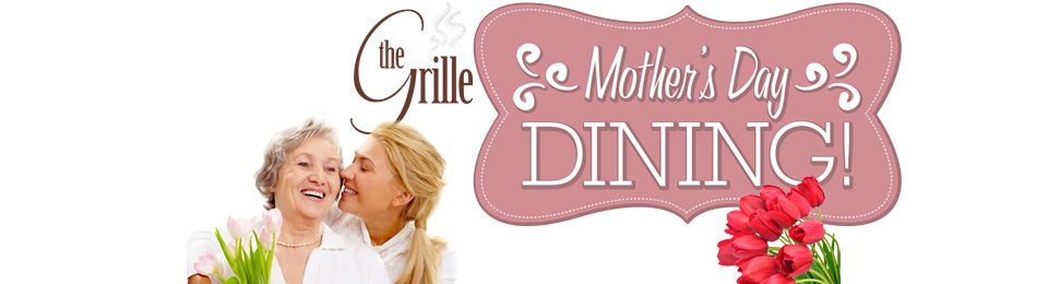 Mother's Day Dining