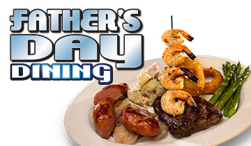 Father's Day Dining