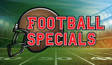 Football Specials