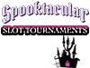 Spooktacular Slot Tournaments