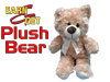 Earn-N-Get Plush Bear