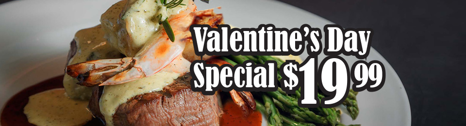 Valentine's Day Special