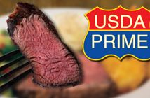 Steak & Shrimp Special starting at $18.99