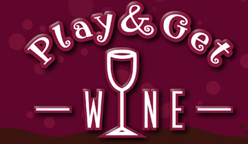 Play & Get Wine