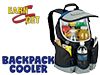 Earn-N-Get Backpack Cooler